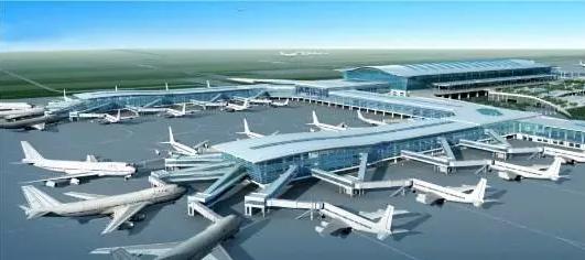 格林纳达新机场